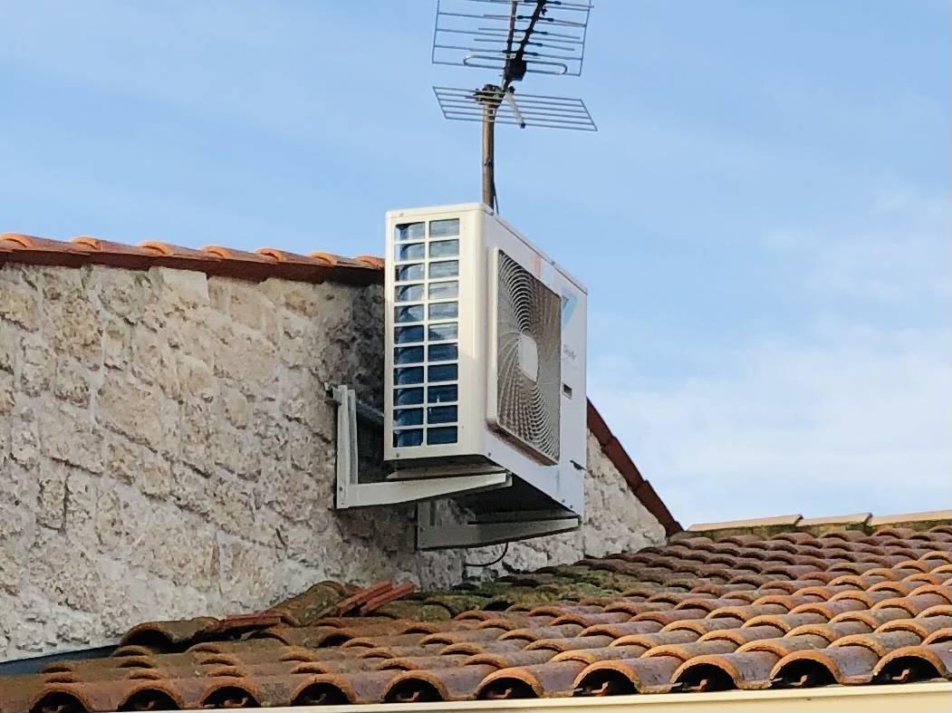 Devis Climatisation à Savigny-sur-Orge ▷ Tarif & Coût : Réversible, Maison, Gainable
